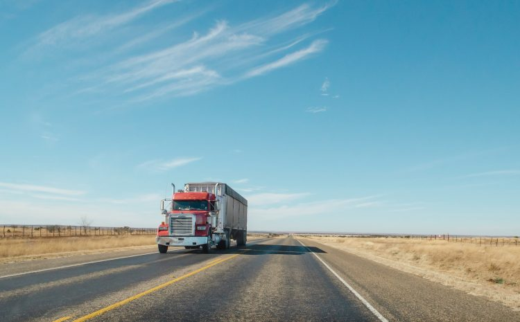 There's the Hard Market — Then There's the Trucking Industry